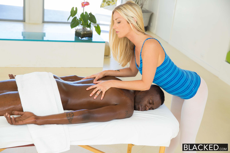 Blacks Massage 120